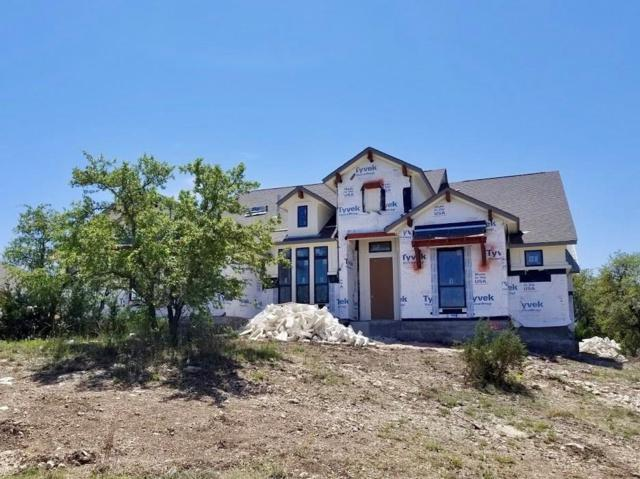 121 Ocate Mesa Trl, Liberty Hill, TX 78642 (#9489679) :: The Perry Henderson Group at Berkshire Hathaway Texas Realty