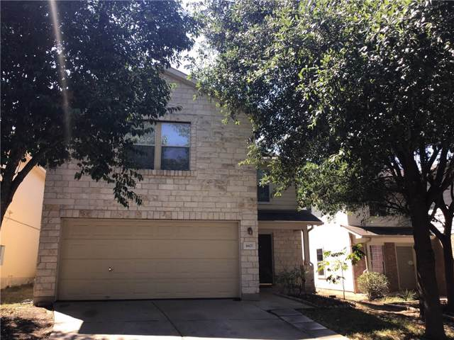 1607 Strickland Dr, Austin, TX 78748 (#9608688) :: Lucido Global