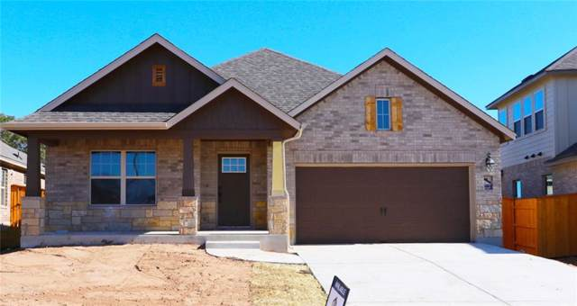 597 Coyote Creek Way, Kyle, TX 78640 (#9609383) :: R3 Marketing Group