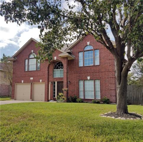 402 Steeplechase Dr, Georgetown, TX 78626 (#9650731) :: Papasan Real Estate Team @ Keller Williams Realty