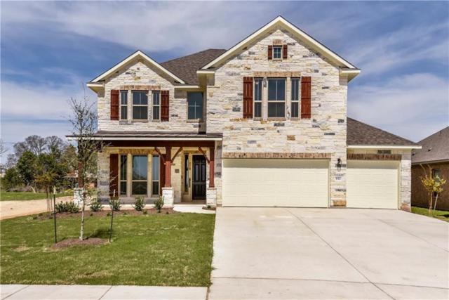 852 Centerra Hills Cir, Round Rock, TX 78665 (#9657429) :: Watters International