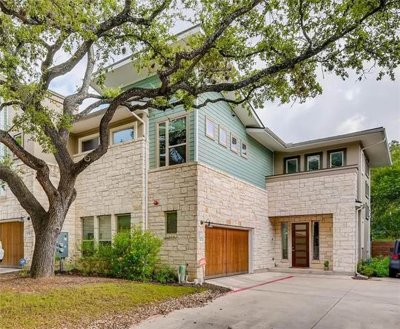 404 W Alpine Rd #16, Austin, TX 78704 (#9660500) :: RE/MAX IDEAL REALTY