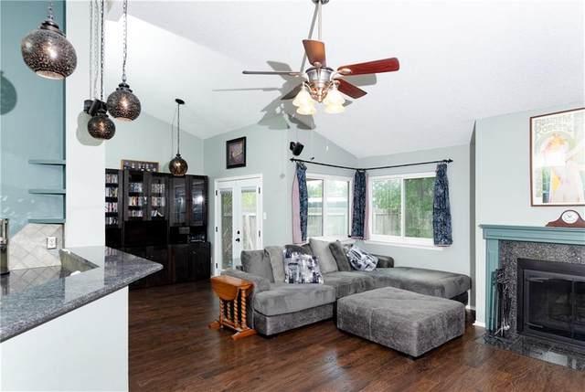 12821 Magnolia Mound Trl, Austin, TX 78727 (#9702345) :: Papasan Real Estate Team @ Keller Williams Realty