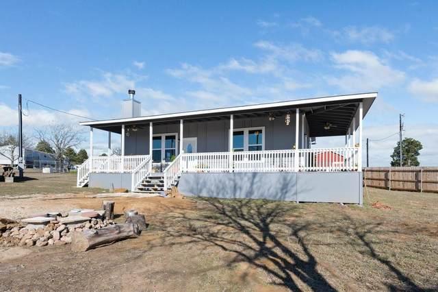 399 Hidden Oaks Dr, Elgin, TX 78621 (#9703077) :: Realty Executives - Town & Country