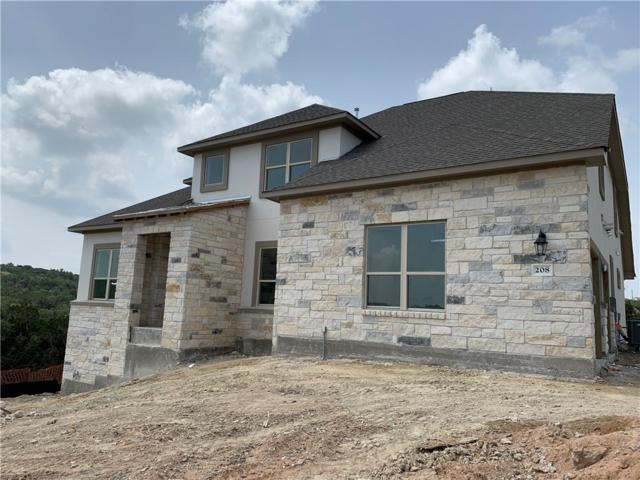 208 Slate Rock Ter, Austin, TX 78738 (#9711348) :: Realty Executives - Town & Country