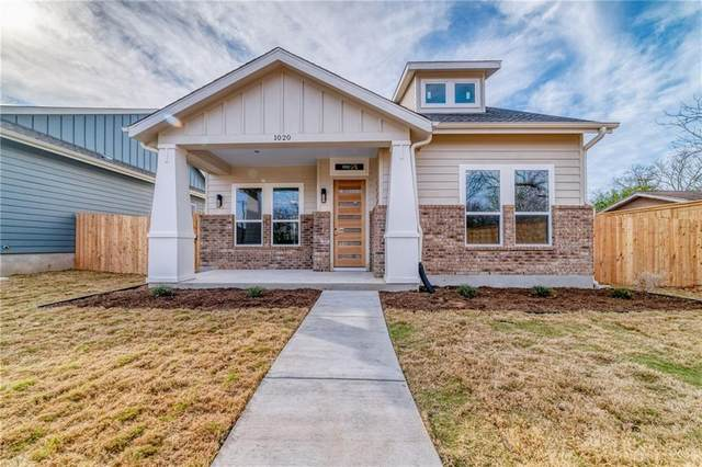 1020 Railroad St, Georgetown, TX 78626 (#9766552) :: The Perry Henderson Group at Berkshire Hathaway Texas Realty