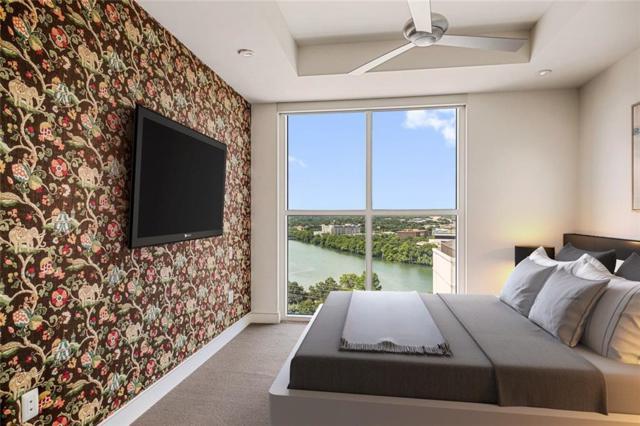 98 San Jacinto Blvd #1201, Austin, TX 78701 (#9822672) :: Carter Fine Homes - Keller Williams NWMC