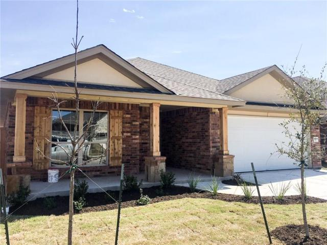 1109 Chad Dr, Round Rock, TX 78665 (#9847431) :: Watters International