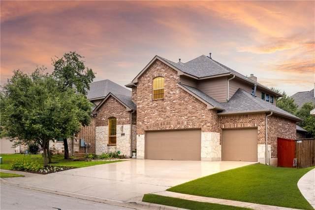 121 Driftwood Dr, Cedar Park, TX 78613 (#9863576) :: Papasan Real Estate Team @ Keller Williams Realty