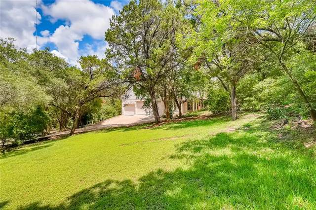 706 Terrace Mountain Dr, West Lake Hills, TX 78746 (#9916828) :: Lauren McCoy with David Brodsky Properties