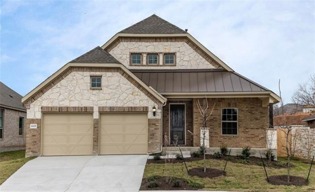 2005 Southcreek Dr, Leander, TX 78641 (#9979834) :: The Perry Henderson Group at Berkshire Hathaway Texas Realty