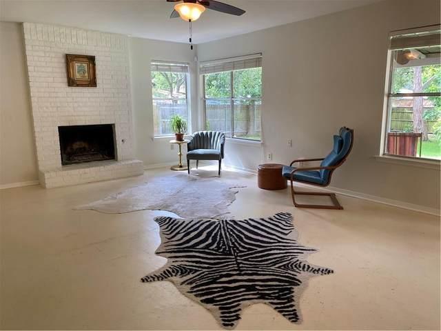 1303 Cattle Trl, Austin, TX 78748 (#1047156) :: Papasan Real Estate Team @ Keller Williams Realty