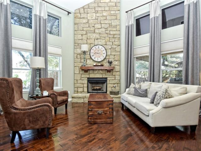 101 Florenz Ln, Georgetown, TX 78628 (#1051335) :: Papasan Real Estate Team @ Keller Williams Realty