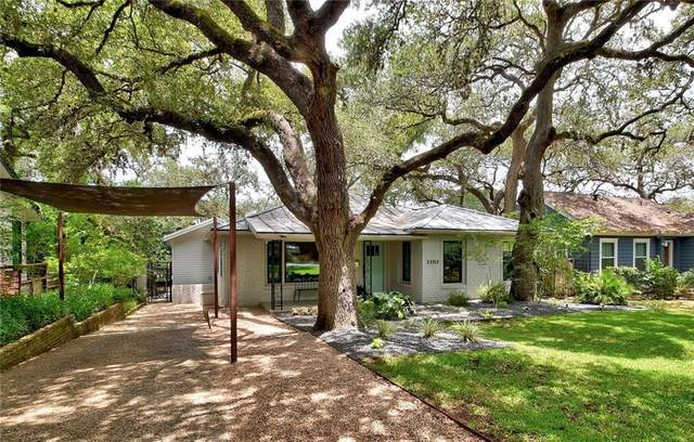 2202 Montclaire St, Austin, TX 78704 (#1073666) :: Realty Executives - Town & Country