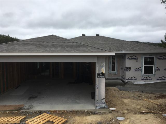 7609 Bar K Ranch Rd, Lago Vista, TX 78645 (#1151222) :: Zina & Co. Real Estate