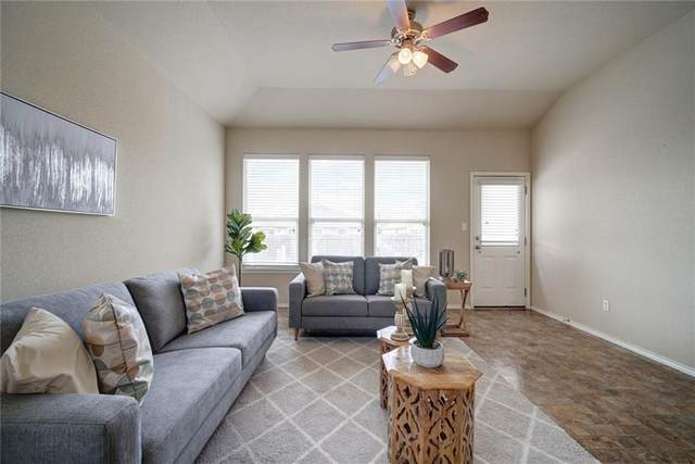 12809 Snow Ln, Manor, TX 78653 (#1207464) :: The Perry Henderson Group at Berkshire Hathaway Texas Realty