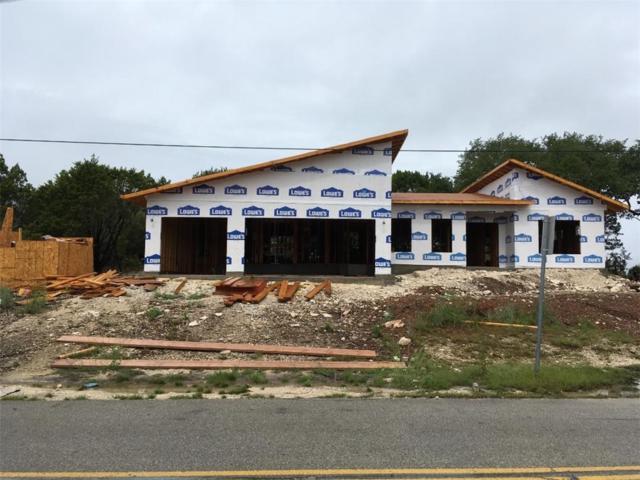 8408 Bar K Ranch Rd, Lago Vista, TX 78645 (#1227652) :: Magnolia Realty