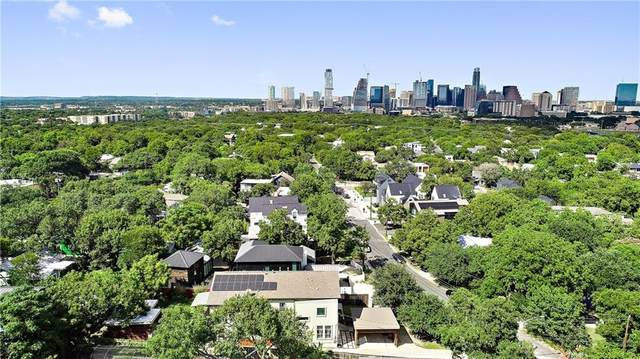 1612 S 3rd St A, Austin, TX 78704 (#1233143) :: Papasan Real Estate Team @ Keller Williams Realty