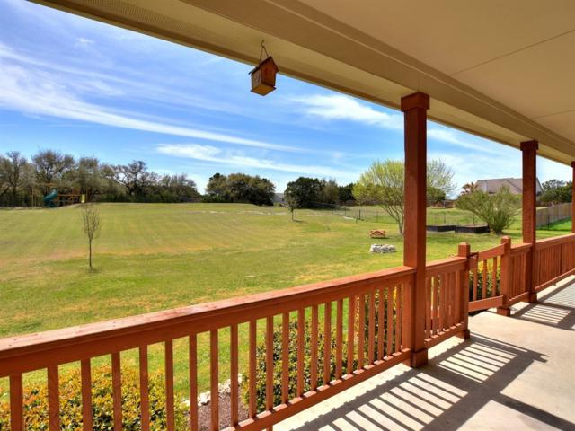 104 Chestnut Colt, Liberty Hill, TX 78642 (#1510129) :: The Gregory Group