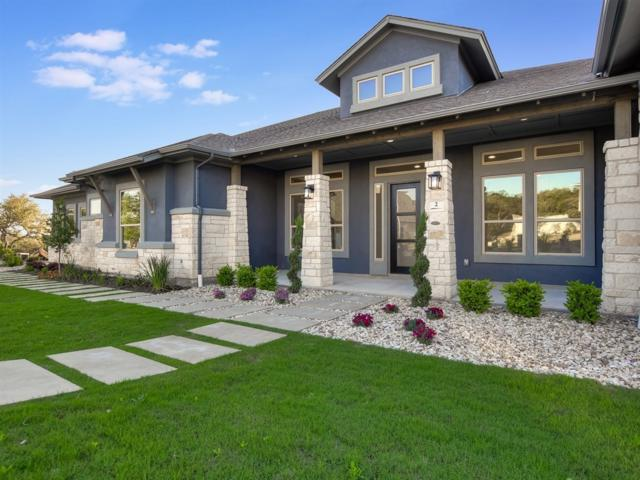 1000 Patterson Rd #2, Austin, TX 78733 (#1924608) :: Austin Portfolio Real Estate - The Bucher Group