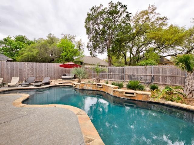 9100 Hillside Terrace Cv, Austin, TX 78749 (#2055184) :: Papasan Real Estate Team @ Keller Williams Realty