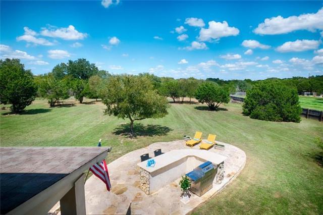 200 Speed Horse, Liberty Hill, TX 78642 (#2505350) :: Papasan Real Estate Team @ Keller Williams Realty