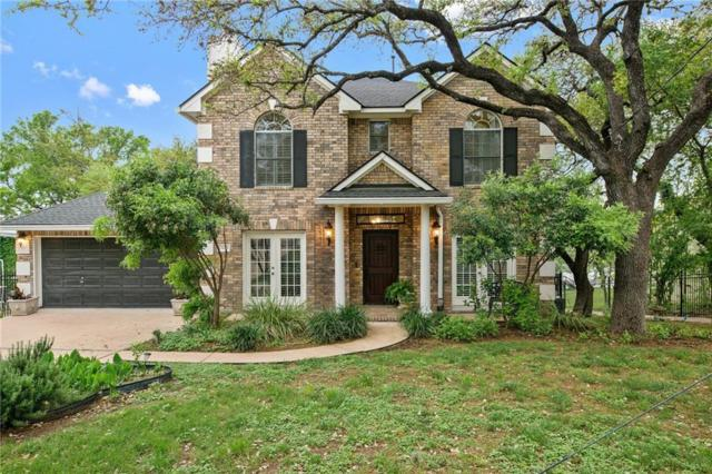 25211 Lakeview Dr, Spicewood, TX 78669 (#2518533) :: The Heyl Group at Keller Williams