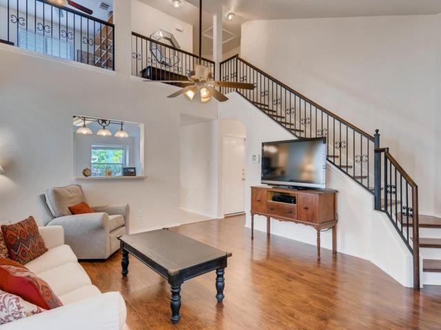 2411 Marcus Abrams Blvd, Austin, TX 78748 (#2629543) :: The Perry Henderson Group at Berkshire Hathaway Texas Realty