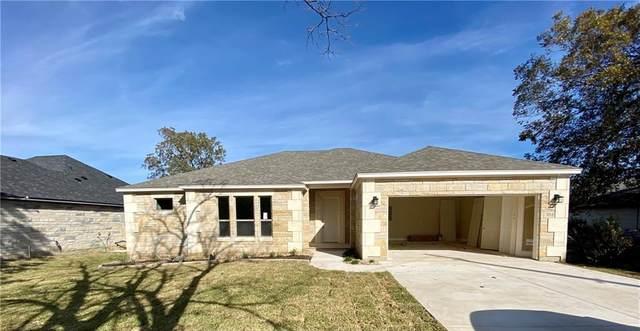 304 N 3rd St, Jarrell, TX 76537 (#2756853) :: Zina & Co. Real Estate