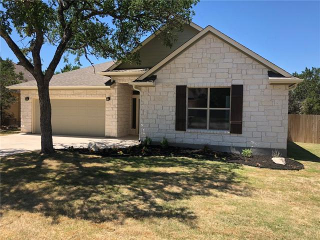 6 Butterfly Lane, Wimberley, TX 78676 (#2777237) :: RE/MAX Capital City