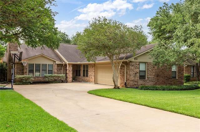 3707 Apache Forest Dr, Austin, TX 78739 (#2872925) :: Papasan Real Estate Team @ Keller Williams Realty