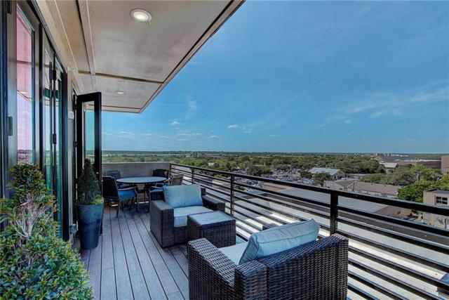 810 S Rock St #201, Georgetown, TX 78626 (#2945444) :: Watters International