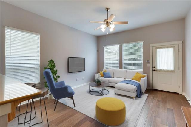 3901 Cal Rodgers St, Austin, TX 78723 (#2959461) :: The ZinaSells Group
