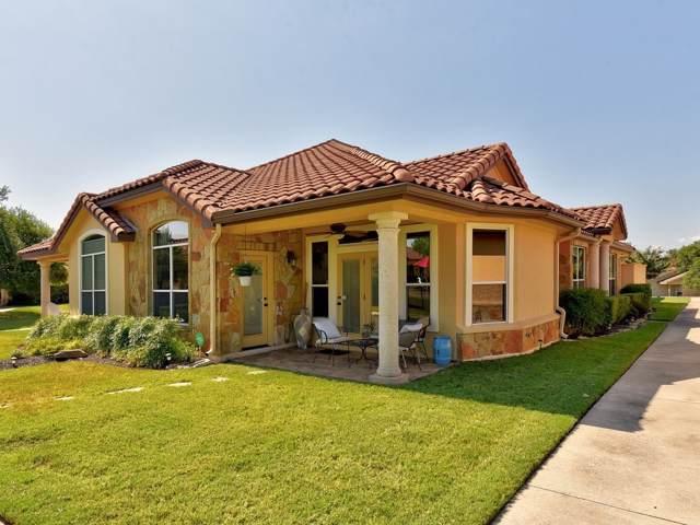 21116 Highland Lake Dr #1, Lago Vista, TX 78645 (#3148463) :: Ana Luxury Homes