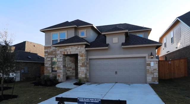 171 Danbark Dr, Buda, TX 78610 (#3188581) :: R3 Marketing Group