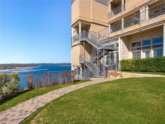 2918 Ranch Road 620 #190, Austin, TX 78734 (#3194459) :: Ana Luxury Homes