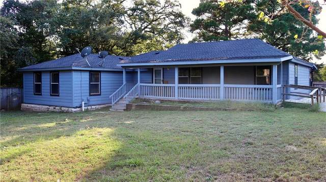 Bastrop, TX 78602 :: RE/MAX IDEAL REALTY