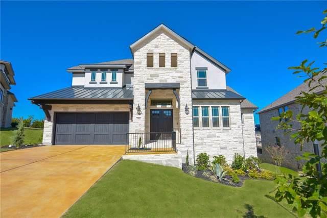 394 San Donato Cv, Austin, TX 78738 (#3251362) :: Ana Luxury Homes