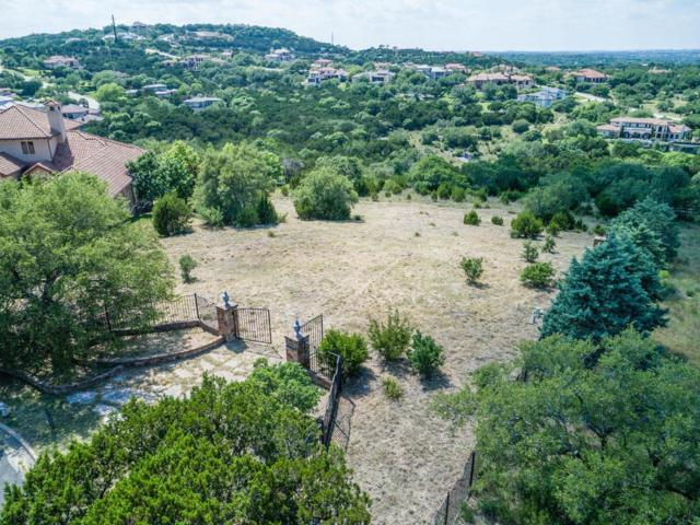 8527 Galeana Trace Cv, Austin, TX 78733 (#3482584) :: The Perry Henderson Group at Berkshire Hathaway Texas Realty