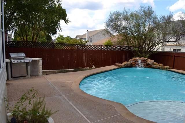1200 Stillwell Rdg, Cedar Park, TX 78613 (#3511290) :: The Perry Henderson Group at Berkshire Hathaway Texas Realty