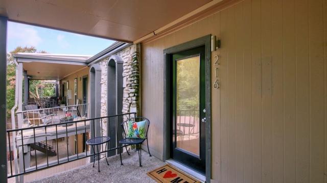 5820 Berkman Dr #216, Austin, TX 78723 (#3515947) :: Ana Luxury Homes
