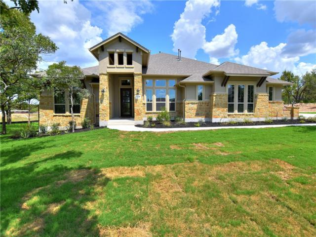 144 San Juan Dr, Georgetown, TX 78633 (#3659110) :: Watters International