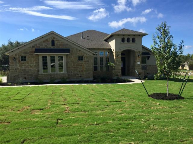 2560 Ridley House Cv, Leander, TX 78641 (#3671504) :: The ZinaSells Group