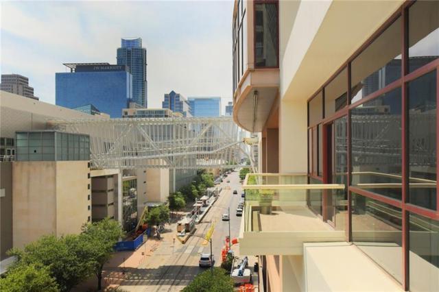 555 E 5th St E #530, Austin, TX 78701 (#3737192) :: Ana Luxury Homes