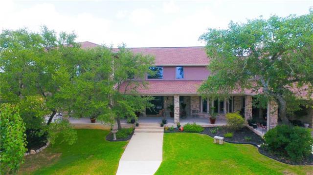 9 Carriage House Ln, Austin, TX 78737 (#3761690) :: RE/MAX Capital City