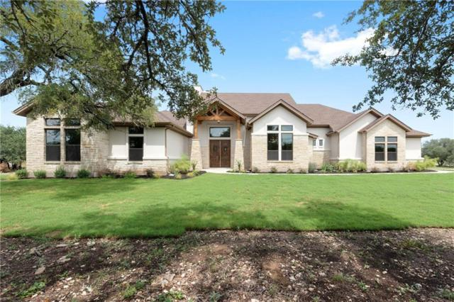 216 Oak Hill Dr, Liberty Hill, TX 78642 (#3843476) :: RE/MAX Capital City