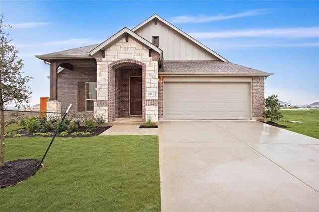 796 Spinnaker Loop, Kyle, TX 78640 (#3982479) :: The Perry Henderson Group at Berkshire Hathaway Texas Realty