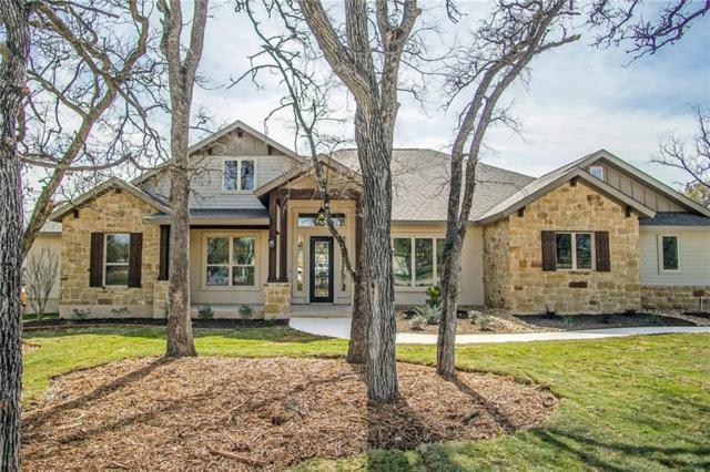 201 Highland Oaks, Leander, TX 78641 (#4129942) :: Zina & Co. Real Estate
