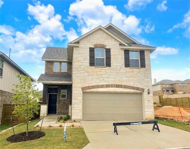 3651 Sandy Brook Dr #212, Round Rock, TX 78665 (#4322379) :: Douglas Residential