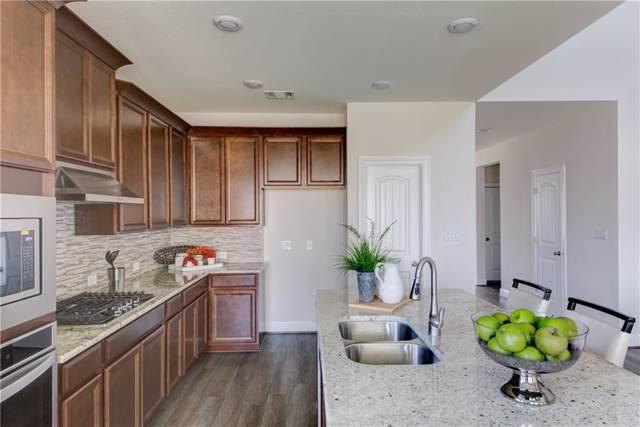 829 Kenney Fort Xing, Round Rock, TX 78665 (#4543918) :: Papasan Real Estate Team @ Keller Williams Realty